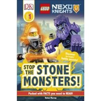 LEGO (R) NEXO KNIGHTS Stop the Monsters!