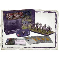 Runewars Miniatures Game Reanimate Archers Expansion Pack