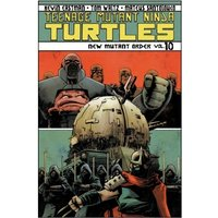 Teenage Mutant Nina turtles Volume 10 New Mutant Order Paperback