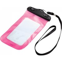 Active Line Outdoor Case for Smartphones Size XL rose