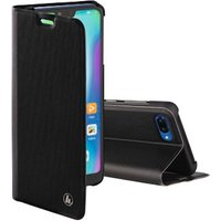 Hama Slim Pro Booklet for Huawei Honor 10, black