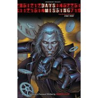 Days Missing  Volume 1 New Edition Hardcover