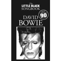 Little Black Songbook: David Bowie