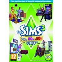 The Sims 3 70s 80s 90s Stuff Game