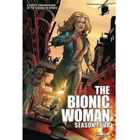 Bionic Woman Season Four