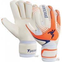 Precision Junior Fusion-X Precision Roll GK Gloves Size 4