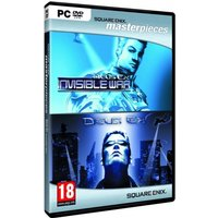 Deus Ex & Deus Ex Invisible War Double Pack Game