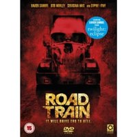 Road Train DVD