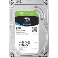 Seagate Surveillance HDD SkyHawk 2TB 2000GB Serial ATA III internal hard drive