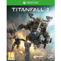 Titanfall 2 Game Xbox One (DO NOT USE)