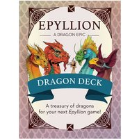 Epyllion A Dragon Epic - Dragon Deck
