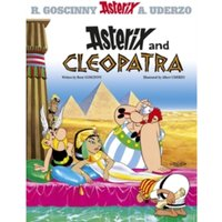 Asterix and Cleopatra: Album 6 by Rene Goscinny (Paperback, 2004)