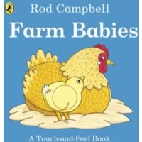 Farm Babies by Rod Campbell (Board book, 2016)