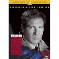 Clear And Present Danger Special Edition DVD