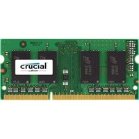 Crucial CT102472BF160B 8GB DDR3 PC3-12800 Unbuffered ECC
