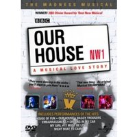 Our House DVD