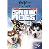 Snow Dogs DVD