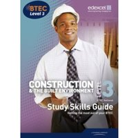BTEC Level 3 National Construction Study Guide by Simon Topliss (Paperback, 2010)