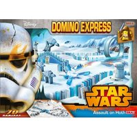 Star Wars Domino Express Assault on Hoth Game