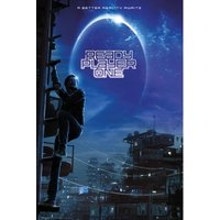 Ready Player One One Sheet Maxi Poster