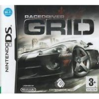 Race Driver Grid Game