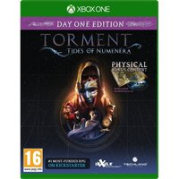 Torment Tides Of Numenera Day One Edition Xbox One Game