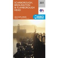Scarborough, Bridlington and Flamborough Head : 301