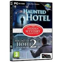 The Hidden Mystery Collectives Haunted Hotel 1 & 2 Game