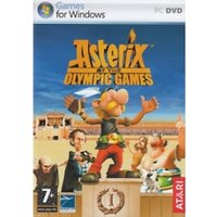 Asterix at the Olympic Games Game