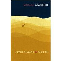 Seven Pillars of Wisdom by T. E. Lawrence (Paperback, 2008)