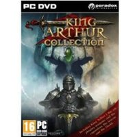 King Arthur Collections Game