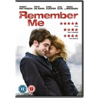 Remember Me DVD