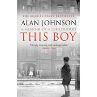 This Boy by Alan Johnson (Paperback, 2014)