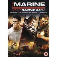 The Marine 1-3 DVD