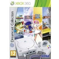 Sega Dreamcast Collection Game