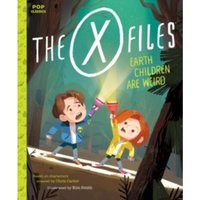 The X-Files : Earth Children Are Weird