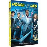 House of Lies - Season 1 DVD