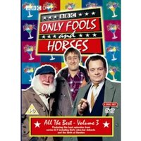 Only Fools And Horses All The Best Volume 3 DVD