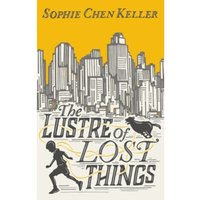 The Lustre of Lost Things
