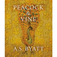 Peacock and Vine : Fortuny and Morris in Life and at Work