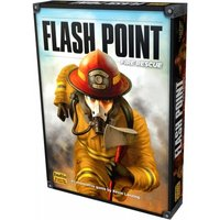 Ex-Display Flash Point Fire Rescue 2nd Edition