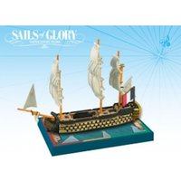 Sails of Glory Napoleonic Wars Imperial 1791