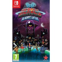 88 Heroes 98 Heroes Edition Nintendo Switch Game