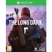 The Long Dark Xbox One Game