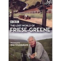 The Lost World Of Friese-Greene DVD