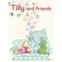 Tilly and Friends Volume 1 DVD