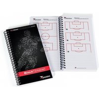 Slimline Scouts Notepad Football