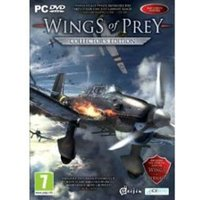 Wings of Prey Collector's Edition Game