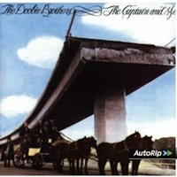 Doobie Brothers - The Captain And Me CD