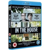In The House Blu-ray